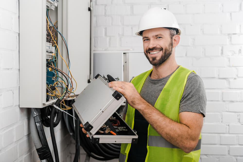 What is the Job Description of an Electrician?