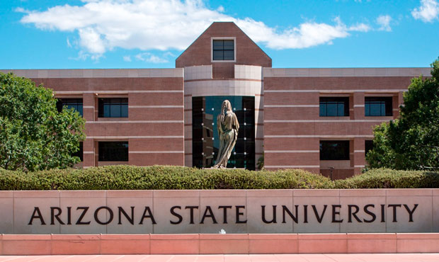 Arizona State University online degrees
