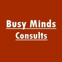 Busy Minds Consult Job Recruitment (5 Positions)