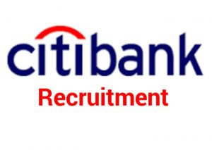 Citibank Nigeria Limited (CNL) Job Recruitment