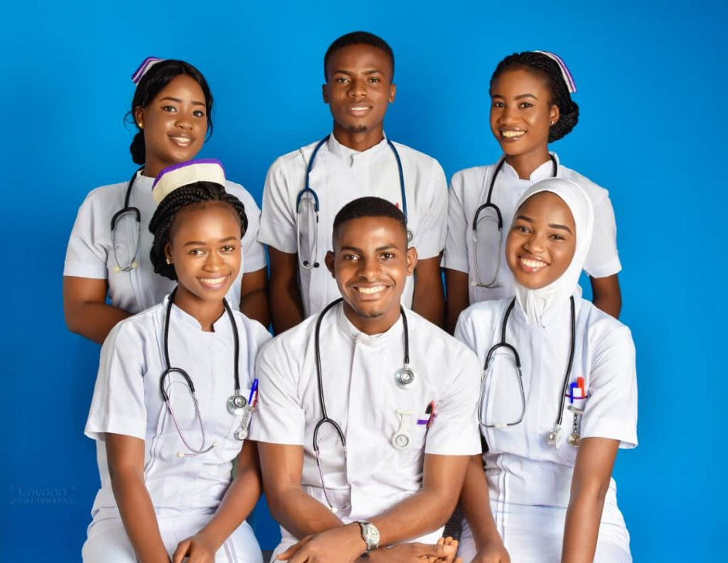 How to Become a Nurse in Nigeria