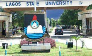 Lagos State University (LASU) Job Recruitment