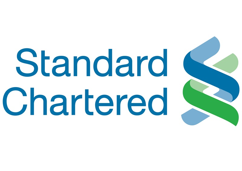 Standard Chartered Bank International Graduate and Internship Job Recruitment (4 Positions)