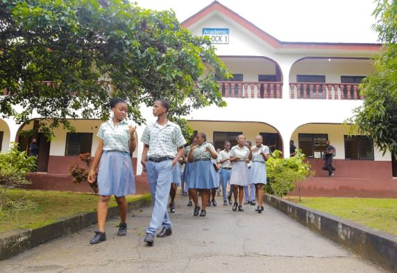 Igbinedion Educational Centre