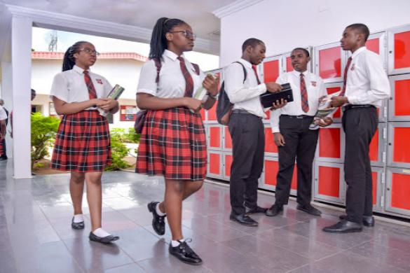 Lifeforte School, Ibadan