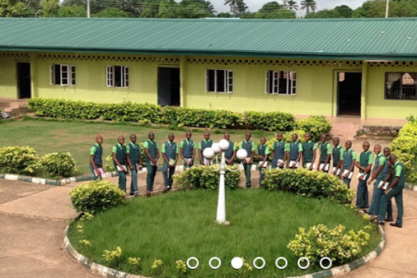 Lumen Christi International High School
