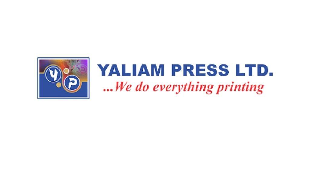 Yaliam Press Limited Job Recruitment