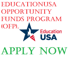 EducationUSA Opportunity Funds Program