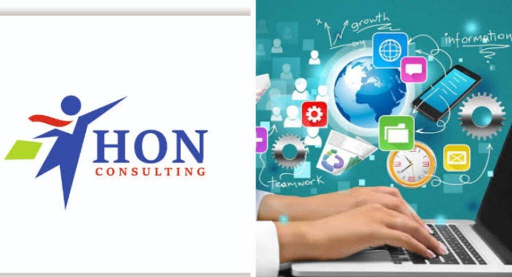 FHON Consulting Job Recruitment