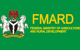 Federal Ministry of Agriculture and Rural Development (FMARD) Job Recruitment