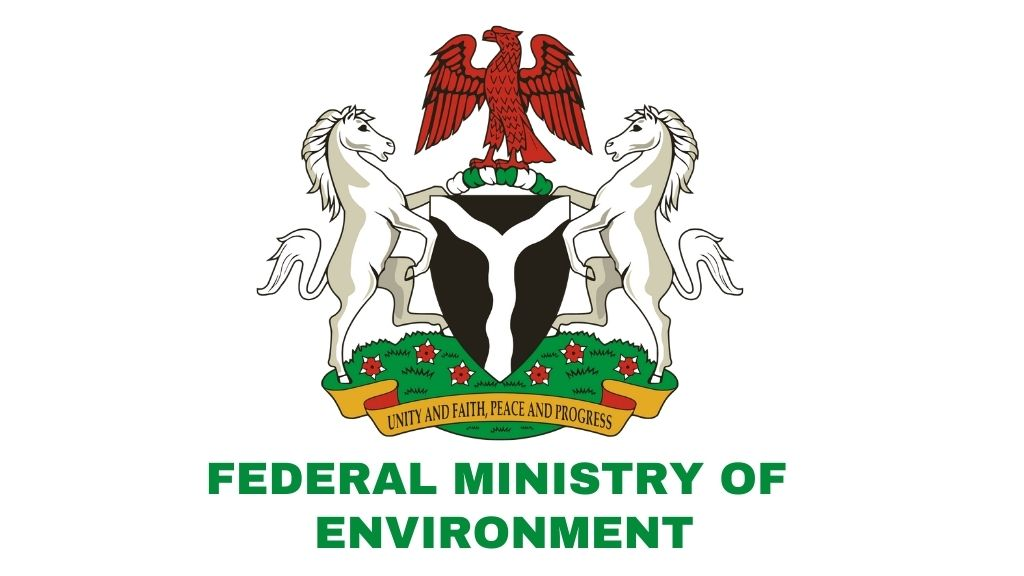 Federal Ministry of Environment Job Recruitment (3 Positions)