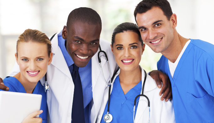 How to Become a Doctor in USA