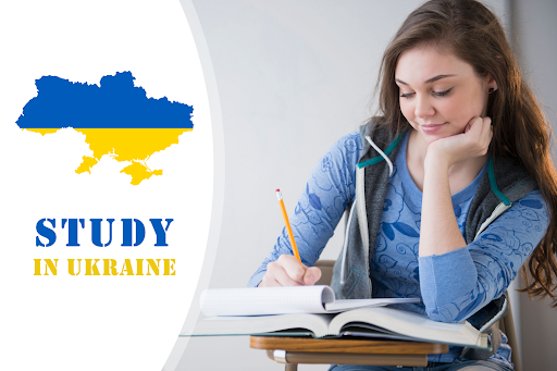 Scholarships in Ukraine for International Students
