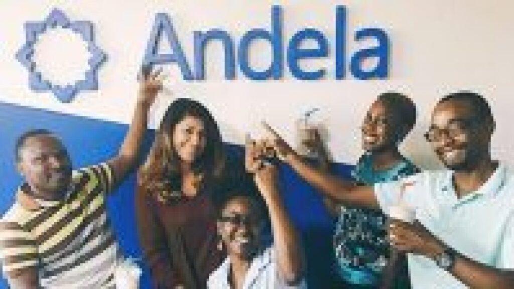 Andela Nigeria Job Recruitment (9 Positions)