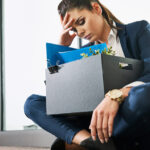 How to Get Back On Your Feet After Losing Your Job