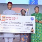 Maltina Teacher of the Year Competition 2021 (7th Edition)