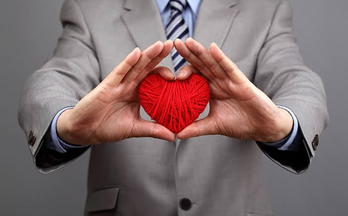 How to make potential employer fall in love with you