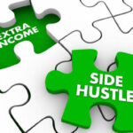 Side jobs to make extra money