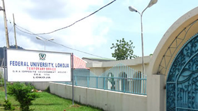 Federal-University-Lokoja